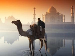 """""""Taj Mahal"""", India"""