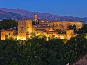 """""""La Alhambra"""", Granada"""