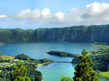 LetsBonus & Islas Azores