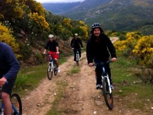LetsBonus Ruta Bicicleta