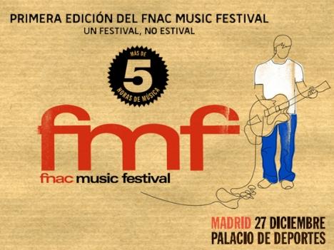 LetsBonus & Fnac Music Festival