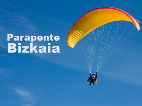 LetsBonus & Parapente Bizkaia