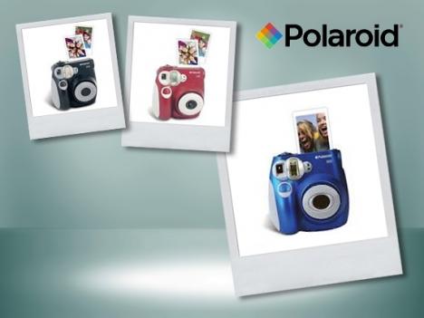 LetsBonus & Polaroid