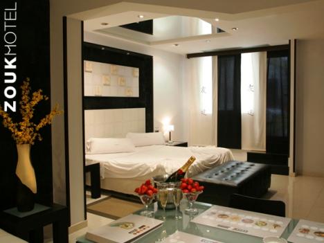 LetsBonus & Zouk Hotel
