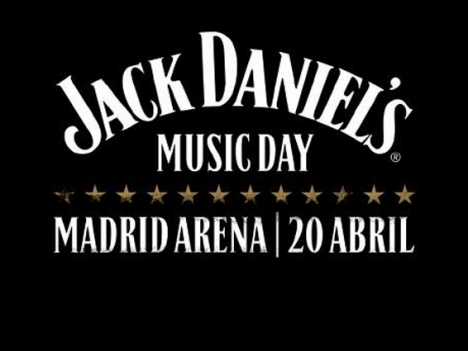 LetsBonus & Jack Daniel's Music Day