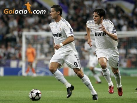 LetsBonus & Real Madrid vs Malaga