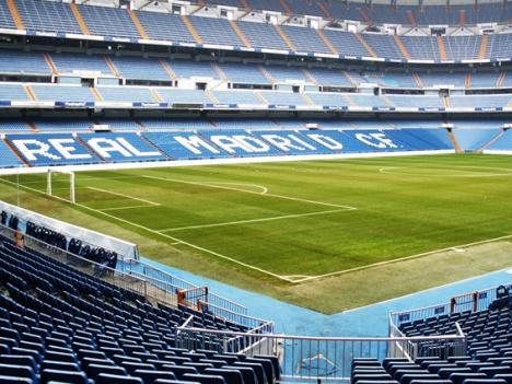 LetsBonus & Real Madrid vs Málaga