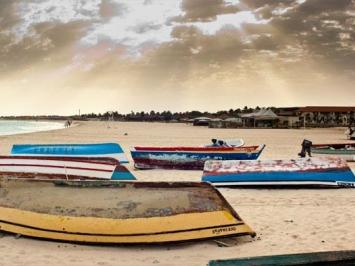 LetsBonus & Cabo Verde