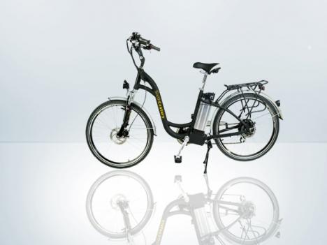 LetsBonus & bicicleta eléctrica E-Bike