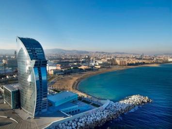 LetsBonus & Barcelona