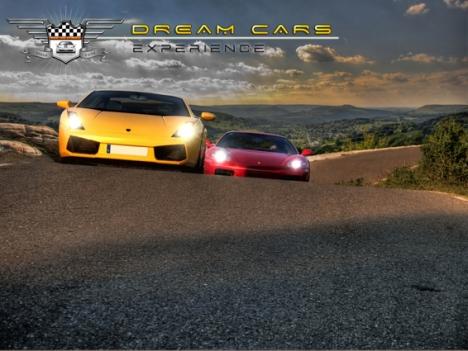 LetsBonus & Dream Cars