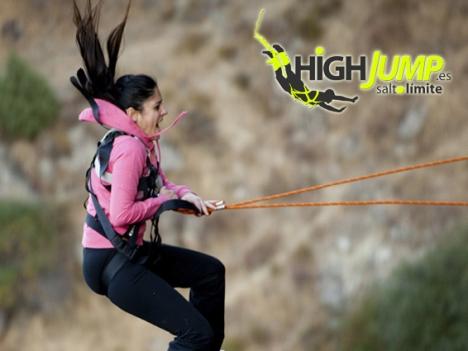 LetsBonus & HIGHJUMP
