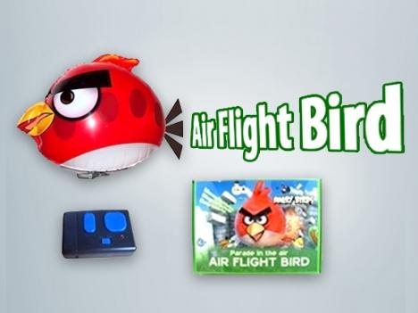LetsBonus & Angry Birds