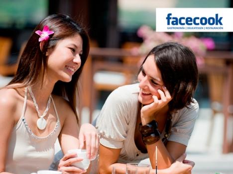 LetsBonus & Facecook