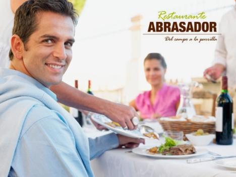 LetsBonus & Restaurante Abrasador