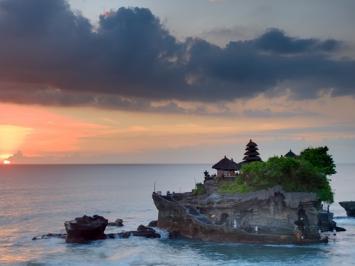 LetsBonus & Bangkok y Bali