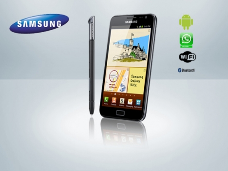 LetsBonus & Samsung Galaxy Note